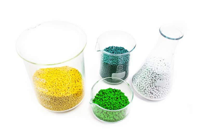 MW Plast - vendita e distribuzione compounds